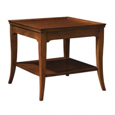 Amherst Lamp Table