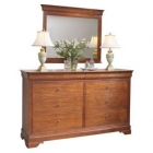 La Rochelle Dresser