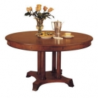 Directoire Round Dining Table