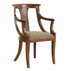 Directoire Arm Chair