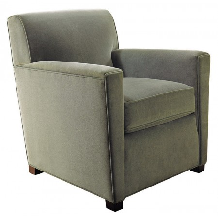 French Roast Swivel Chair