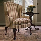 Brooklyn Heights Wing Chair