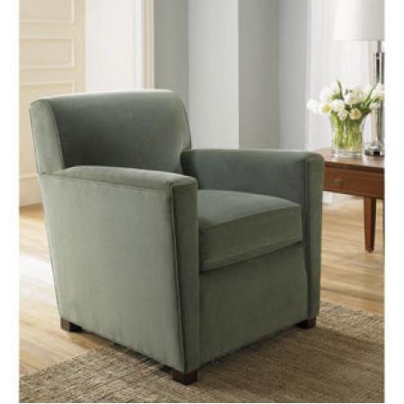 French Roast Swivel Chair