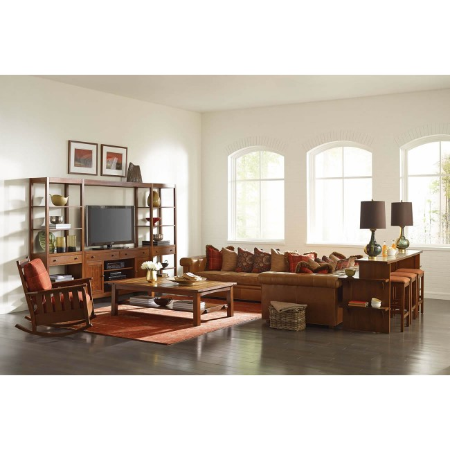 Chicago sectional for G furniture chicago