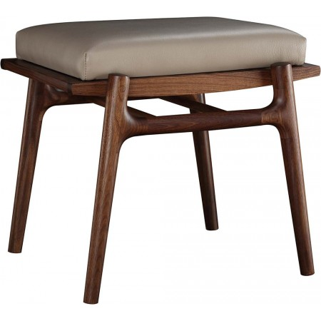 Walnut Grove Footstool