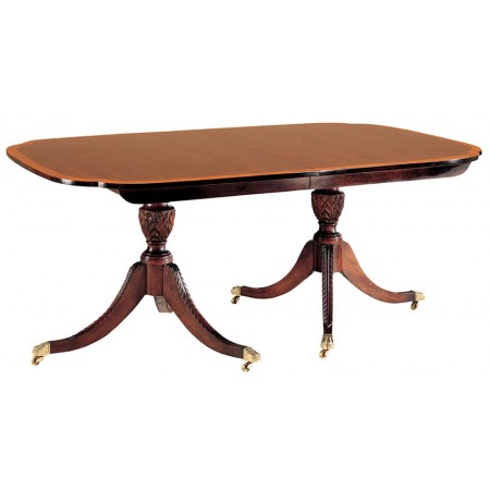 Clipped Corner Dining Table