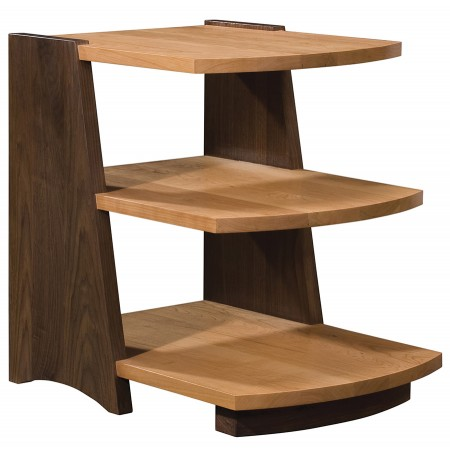 Linden Step End Table
