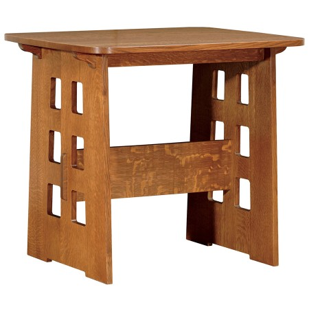 Limbert End Table