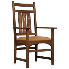 Harvey Ellis Arm Chair