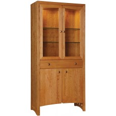 Highlands Display Cabinet