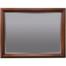 St. Croix Rectangular Mirror