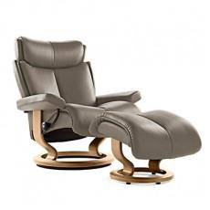 Magic Chair & Ottoman (M)