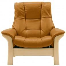 Buckingham High Back Chair