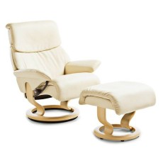 Dream Chair & Ottoman (M)