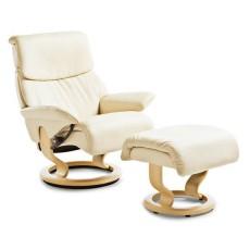 Dream Chair & Ottoman (M)