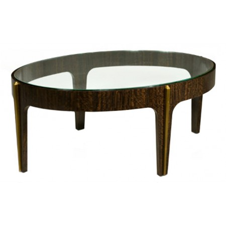 Bold Cocktail Table