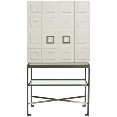 Knickerboker Bar Cabinet