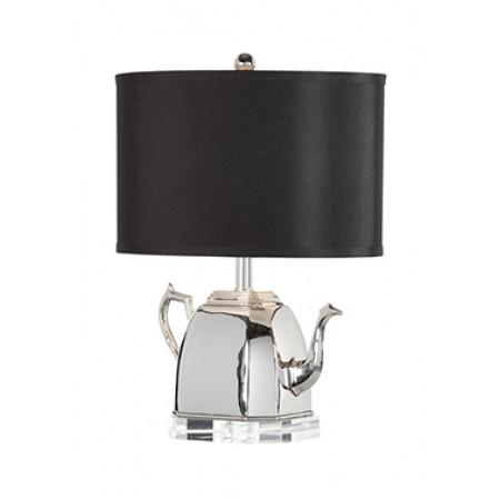 Spout Lamp