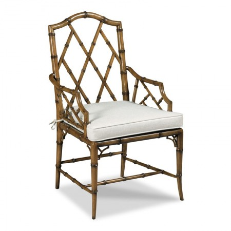 Bamboo Arm Chair