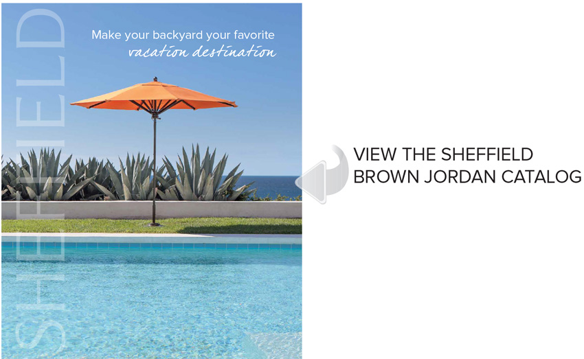 Brown Jordan Catalog