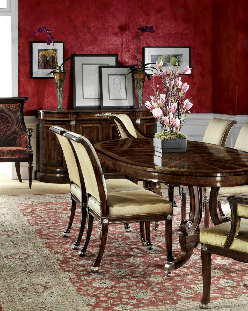 Modern Oriental Asian Dining Room Design By 14 Ya Pictures To Pin On Pinterest