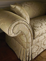 Stickley Upholstery Furniture