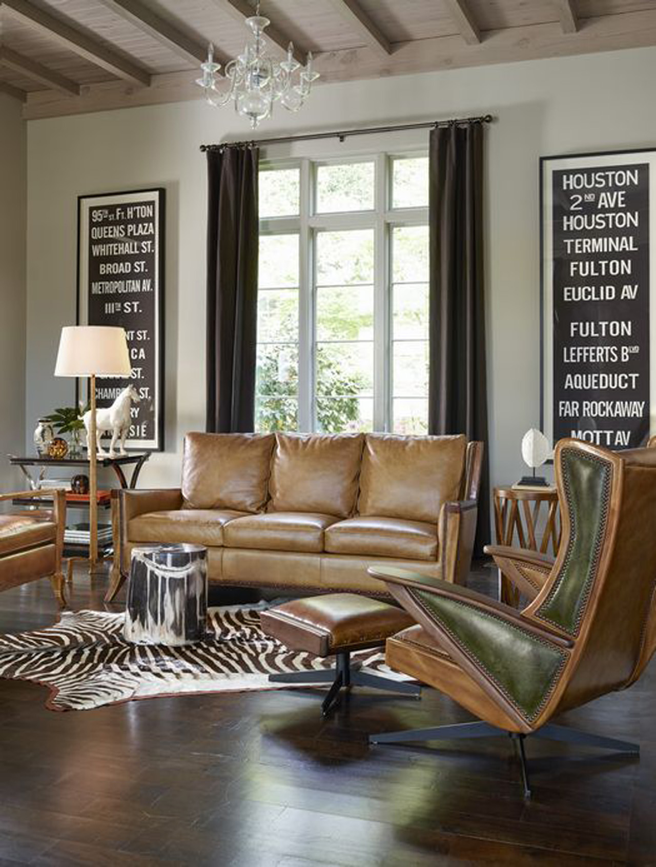 Living Room Leather Furniture At Sheffield Furniture Amp Interiors