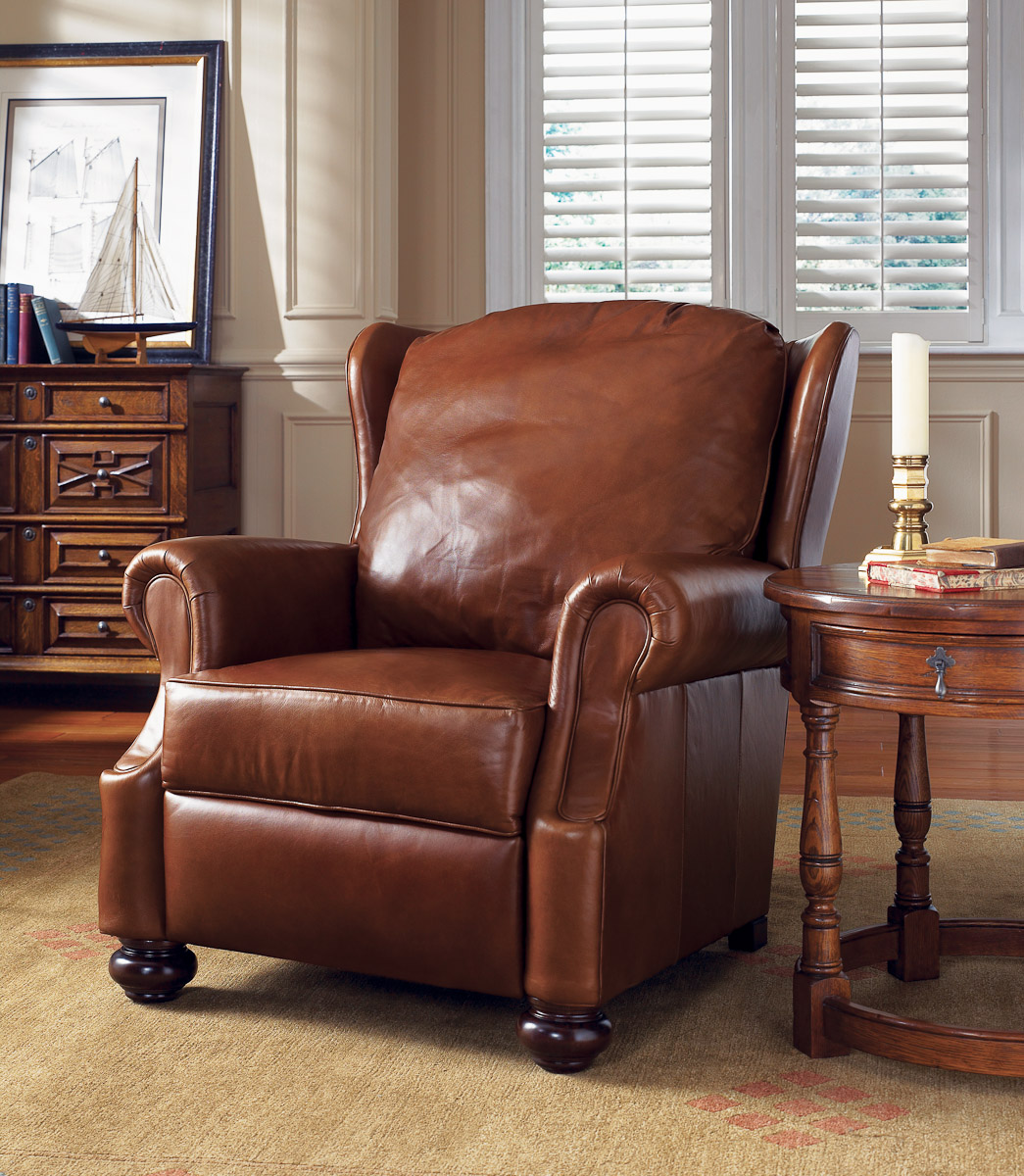 leather living room furniture clearance living room leather furniture 16652 | Stickley Grisham