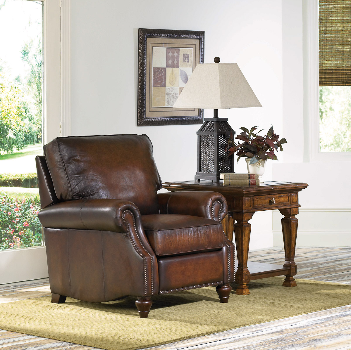 Living room leather furniture for Leather living room furniture