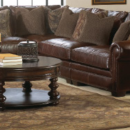 Our Favorite. : bernhardt sectional leather - Sectionals, Sofas & Couches
