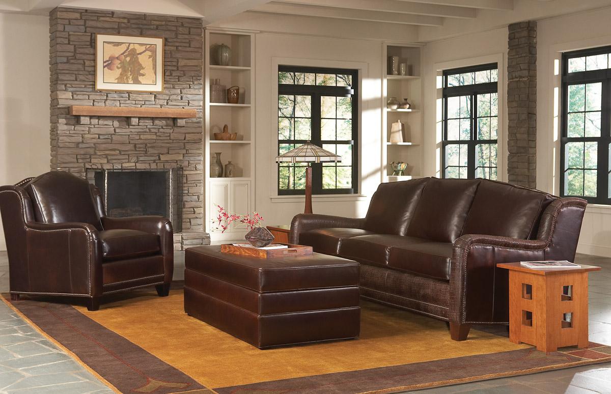 terrific living room leather furniture | Living Room Leather Furniture
