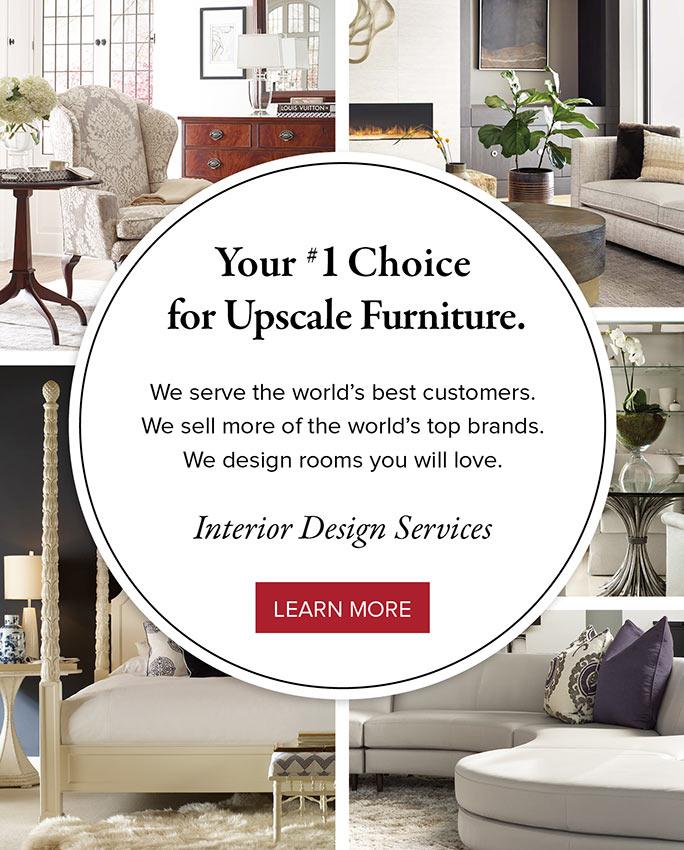 Attractive Sheffield Furniture U0026 Interiors Malvern PA   Rockville MD   Dulles VA