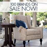 100 Brands sale