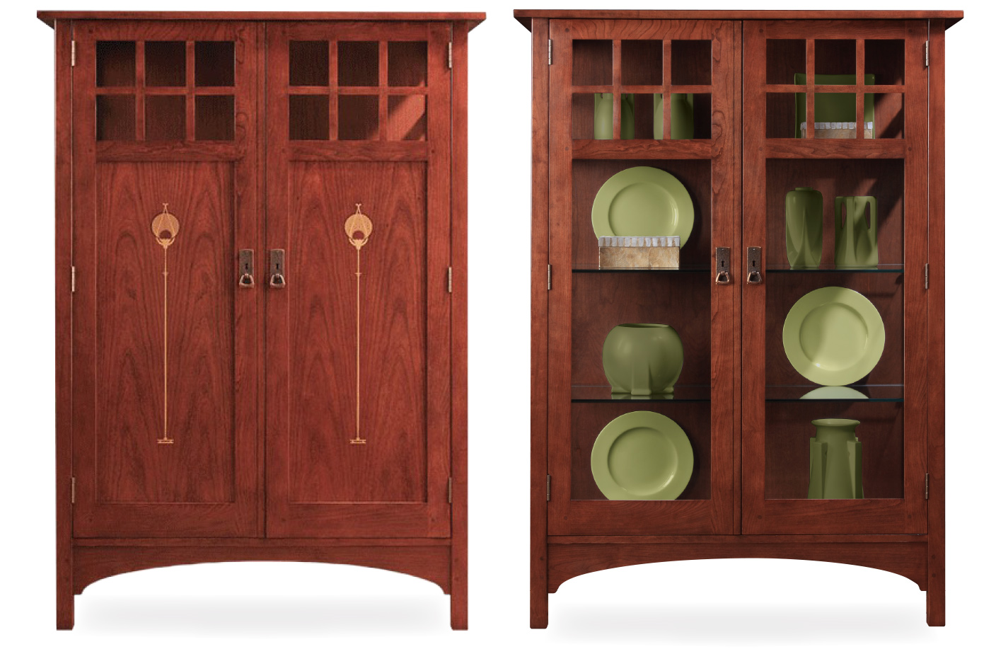 Stickley Cabinet Sale At Sheffield Furniture Interiors