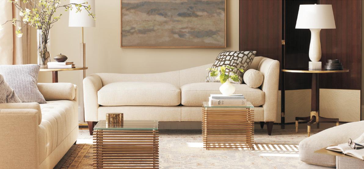 BAKER FURNITURE Sheffield Furniture U0026 Interiors   Home Of The Best  Furniture Manufacturers In The World