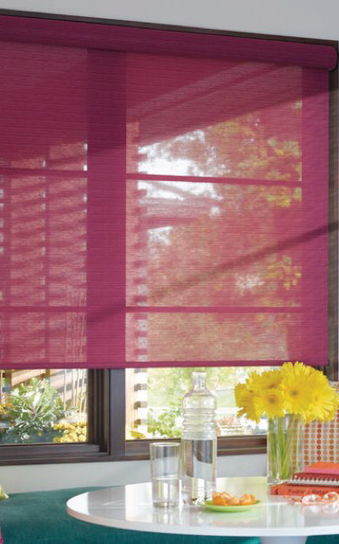 Blinds and Shades at Sheffield Furniture & Interiors