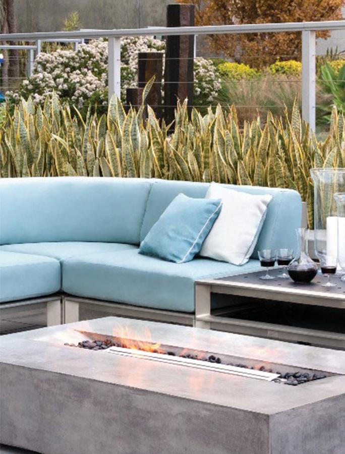 Brown Jordan Furniture At Sheffield Furniture Interiors