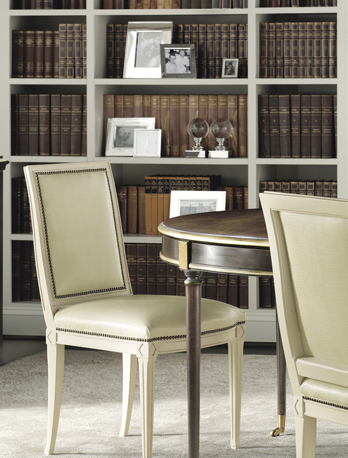 Hickory Chair Furniture at Sheffield Furniture & Interiors
