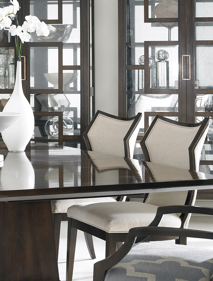 Hickory white furniture at sheffield furniture interiors for Sheffield furniture and interiors