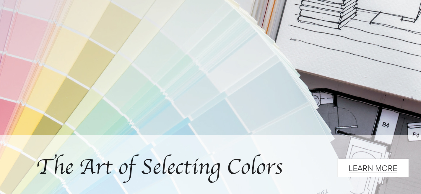 The Art of Balancing Color