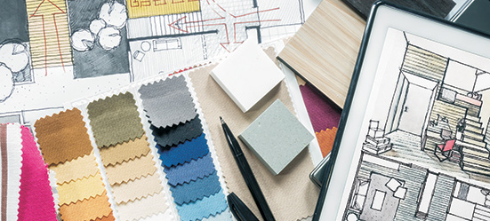 The Process Of Working With A Designer Interior Design Services