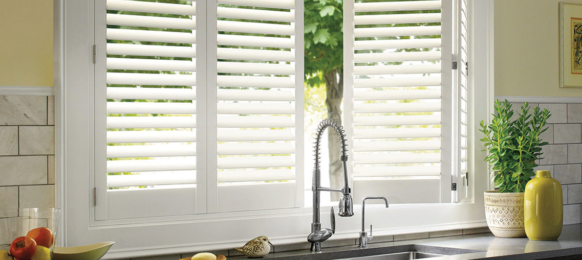 Plantation Shutters At Sheffield Furniture Interiors