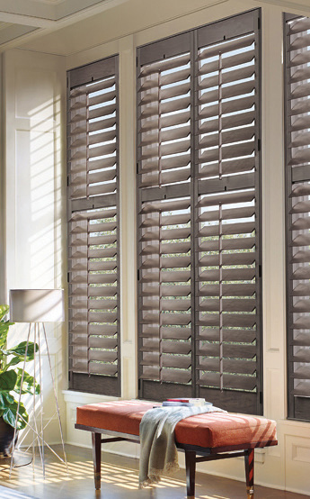 Plantation Shutters At Sheffield Furniture Amp Interiors