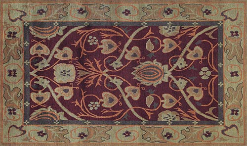 Browse Stickley Rugs