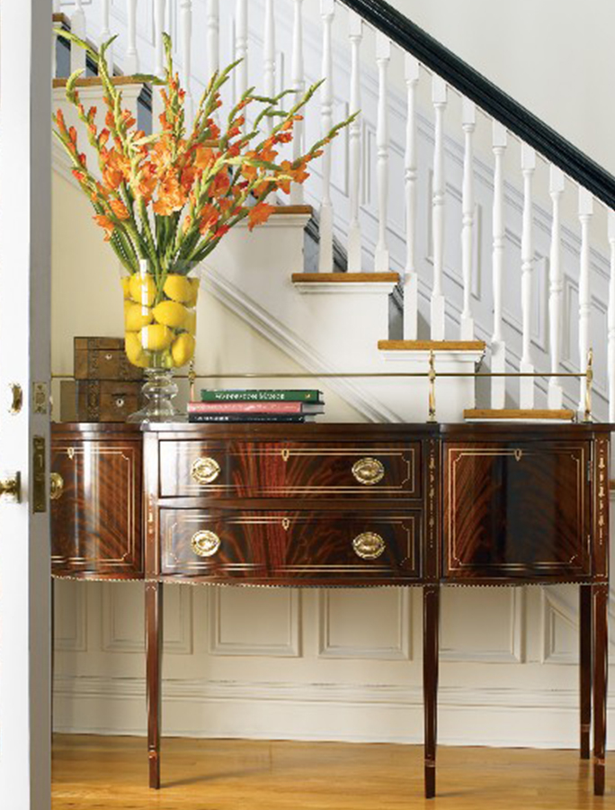 STICKLEY FURNITURE Sheffield Furniture Interiors