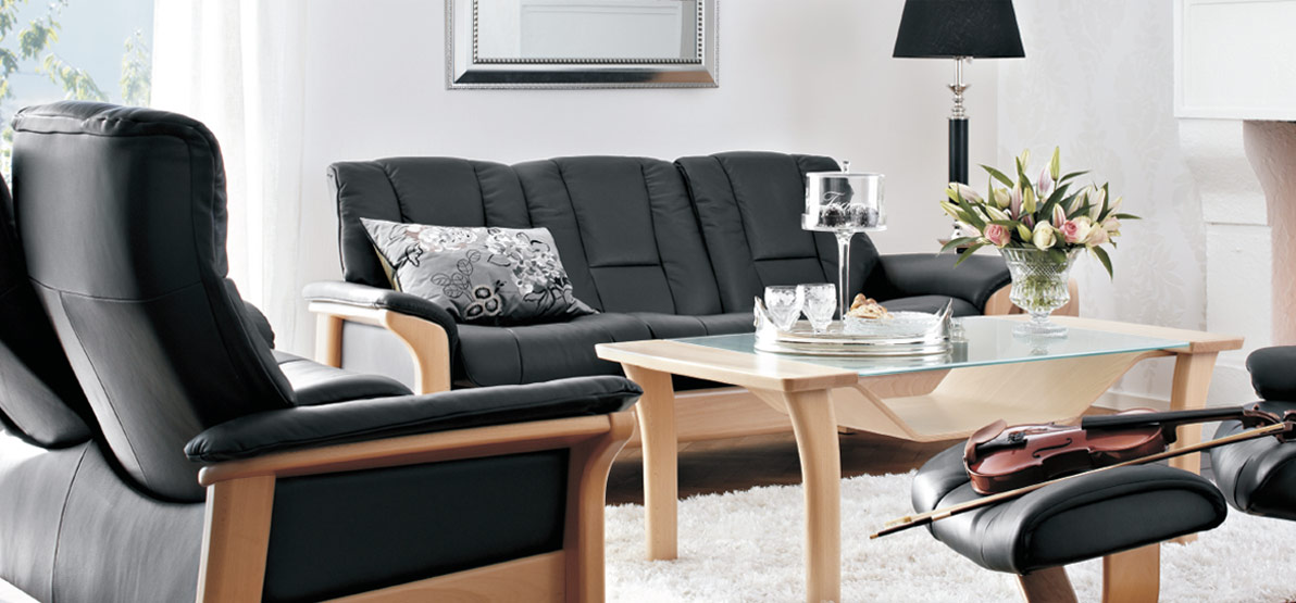 Stressless Sofas & Recliners