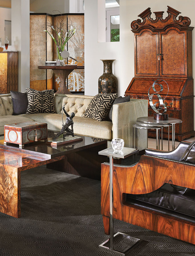 THEODORE ALEXANDER Sheffield Furniture U0026 Interiors   Home Of The Best  Furniture Manufacturers In The World