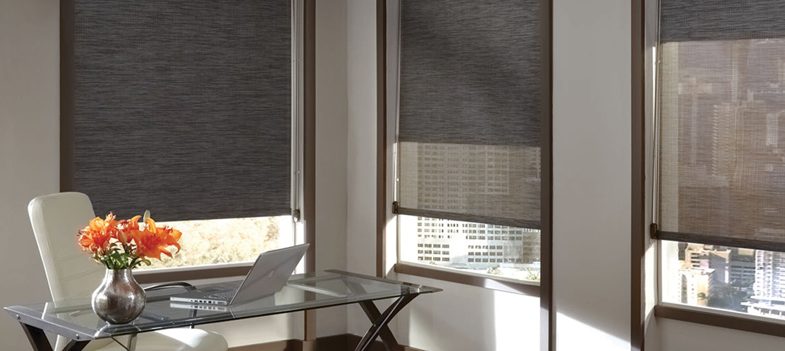 Window Treatment Solutions At Sheffield Furniture Interiors