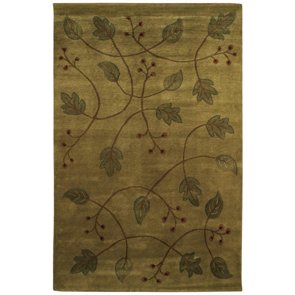 Elegant Stickley Oriental Rugs