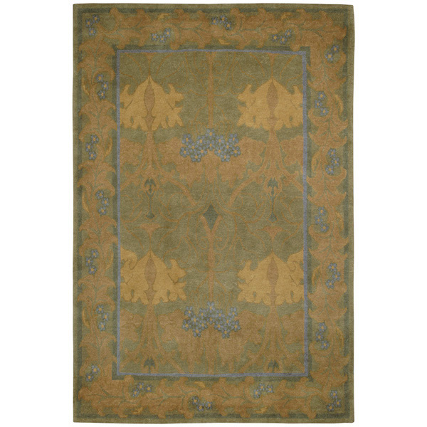 The Donegal Stickley Rug